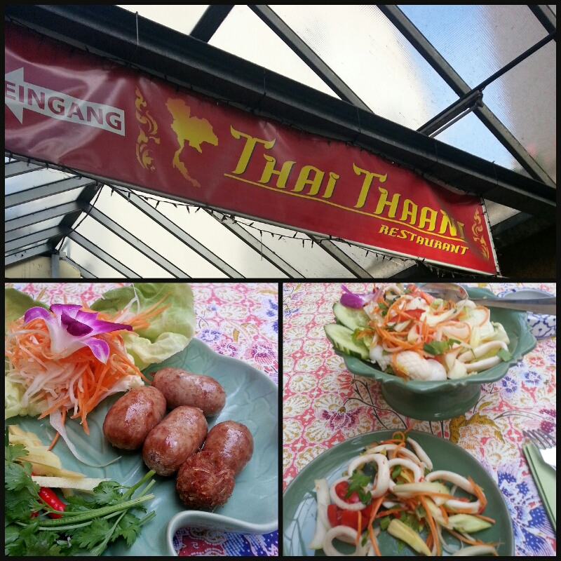 Thai Thani Stuttgart